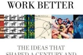 New Book Highlights 100 Years of Progress in Technology, Business and Society Image