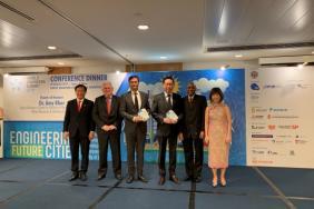 Singapore's Advanced Wastewater Treatment Process, Digital Capabilities Win Engineering Award Image