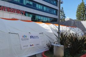 International Medical Corps Prepares for COVID-19 Surge Image