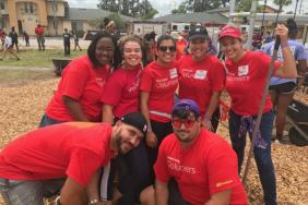 Wells Fargo Donates $300,000 to Greater Orlando for Revitalization Efforts Image
