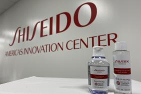 Shiseido Americas to Manufacture and Distribute Free Hand Sanitizer in Response to COVID-19 Pandemic Image