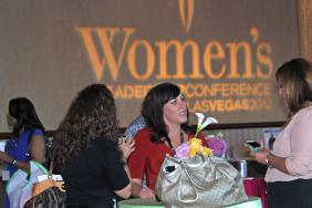 MGM Resorts Foundation Announces the 2014 Women's Leadership Conference Image