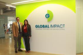 Global Impact and Skills4Good Partner to Connect U.S. Employees With Skills-Based Volunteer Opportunities Image