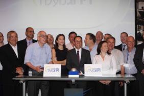 Maala Unveils 2011 CSR Index Image