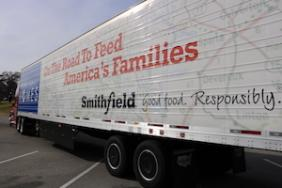 Smithfield Foods Commences 10th Anniversary of Helping Hungry Homes® Initiative Image