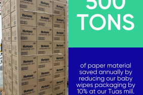Add to Subtract: How Kimberly-Clark Is Boosting Sustainability With a Simple Addition to Product Packaging Image