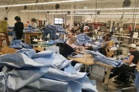 ISAIC, Industrial Sewing and Innovation Center, Announces Expanded Efforts in Fight Against COVID-19  Image