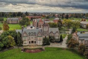 Sodexo Earns International Recognition at Hobart and William Smith Colleges Image