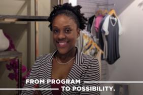 From Program to Possibility: Asha Weekes, Credit Senior Manager at Gildan Image