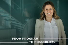 From Program to Possibility: Sabrina Teixeira, Director of Financial Operations at Gildan Image