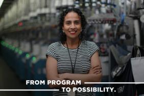 From Program to Possibility: Ingrid Miranda, Production Chief at Gildan Image