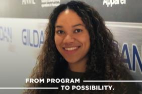 From Program to Possibility: Amanda Jackson, Reworks Supervisor at Gildan Image