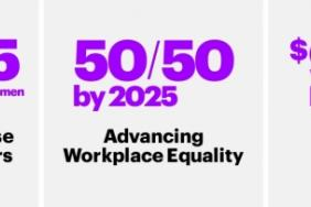 Accenture Earns Top Spot on Refinitiv Index of World's Most Diverse and Inclusive Companies for Second Consecutive Year Image