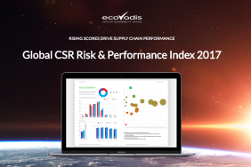 Supply Chain CSR Investments Lower Global Risk Exposure, According to EcoVadis' First Annual CSR Performance Index Image