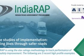 IndiaRAP, Sponsored by FedEx, Is Helping Save Lives Across the Country Image