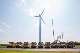 NativeEnergy, LUSH, Clif Bar and Lime Bring Impact to Renewable Energy Credit Purchasing Image