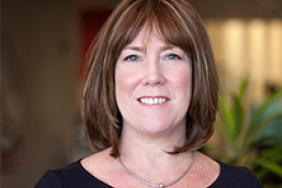 Ingersoll Rand Leader Awarded with Prestigious Women Worth Watching Honor Image