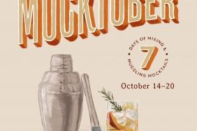 "Kentucky Distillers Move Toward Next-Generation Hospitality With Third Annual ""Mocktober"" Campaign Image"