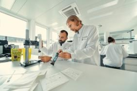 Nestlé Inaugurates Packaging Research Institute, First-of-Its-Kind in the Food Industry Image