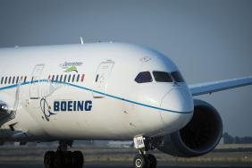 Boeing Named 'Eco-Company of the Year' by Air Transport World Image