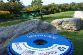 Dr Pepper Snapple Group and Keep America Beautiful Bring Recycling to More Public Parks Image