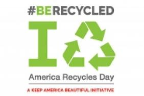 Keep America Beautiful Announces Launch of 2017 Recycle-Bowl; Encourages Nation to #BeRecycled Ahead of America Recycles Day Image