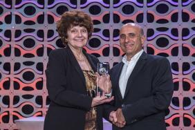 Kimberly-Clark Receives U.S. EPA 2016 SmartWay® Excellence Award Image