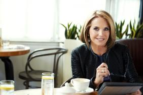 National Geographic and Katie Couric Launch Screening Tour for Upcoming Documentary 'Gender Revolution: A Journey with Katie Couric' Image