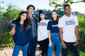American Apparel Launches New Pencils of Promise Collection to Support Literacy in Developing Countries Image