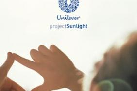 Unilever Launches Project Sunlight - A New Initiative to Motivate People to Live More Sustainably Image