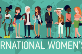 International Women's Day 2020: How Keysight Is Acting for Equality Image
