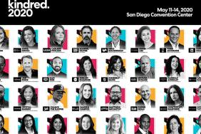 Announcing Kindred 2020's First 100 Speakers Image