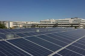 HP Commits to 100 Percent Renewable Electricity Image
