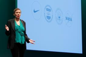 NIKE, NASA, US State Department & USAID Seek Innovations to Revolutionize Sustainable Materials Image