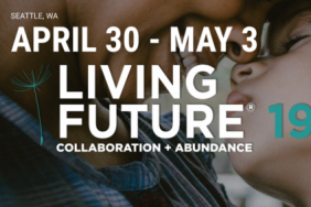 Living Future unConference 2019 Opens for Registration, Focus on Collaboration and Abundance Image