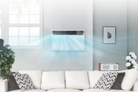 LG's Smart ENERGY STAR Room Air Conditioners Help Con Edison Customers Save with Energy Efficiency Rebates Image