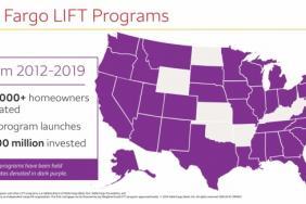 Wells Fargo Brings 75th LIFT Homeownership Program to New Jersey Image