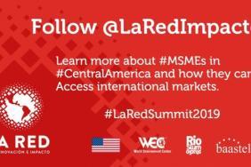 La Red de Innovación e Impacto Hosts Annual Summit in Panama City, October 22-23 Image