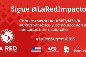 La Red de Innovación e Impacto Celebra su Encuentro Anual en Ciudad de Panamá el 22 y 23 de octubre Image