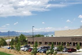 Colorado Department of Agriculture Achieves Highest Level of Green Lab Certification Image