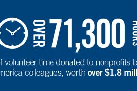 Comerica Bank Strengthens Local Communities Through Volunteerism and Philanthropy Image