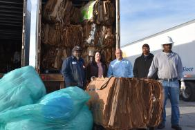 Perdue Farms Becomes First Poultry Company in the United States to Achieve GreenCircle Zero Waste to Landfill Certification Image