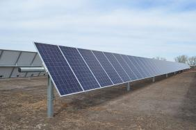 How Lexington, Nebraska Became Home to the Second Largest Solar Farm in the State Image