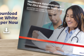 Are Hospitals Prepared for the Changing Demographics of Patients? New Sodexo Report Highlights Industry Challenges and Offers a 5-part Action Plan for Advancing Hispanic Leadership in Healthcare Image