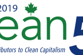 Helle Bank Jorgensen, Global Compact Network Canada's Founder, named one of Canada's 2019 Clean50  Image
