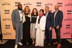 The 4th Annual Spirit Forward Summit Powered by Bacardi Breaks Down Barriers and Promotes Inclusivity Image