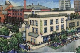 Consumers Energy Foundation Announces $500,000 in Grants for Kitchen Incubator, School of the Arts in Jackson Image