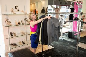"""Mary Kay's """"Suits For Shelters"""" Helps Women in Need With New Outfit and Fresh Start Image"""