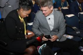 FCA US Leads Charge in Automotive Supplier Diversity at 20th Annual MatchMaker Event Image