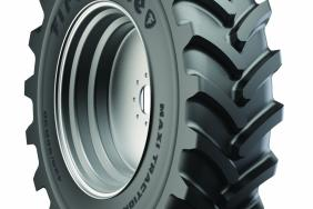 Firestone Ag Launches New Line of Energy Efficient Agriculture Tires Image